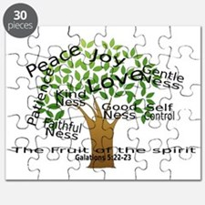 Fruit of the Spirit Puzzle