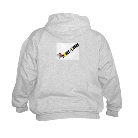 The 24 Hours of LeMons Kids Hoodie