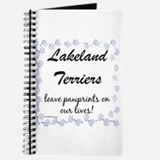 Lakeland Pawprint Journal