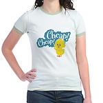 Cheap! Cheap! Jr. Ringer T-Shirt