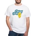 Cheap! Cheap! White T-Shirt