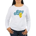 Cheap! Cheap! Women's Long Sleeve T-Shirt