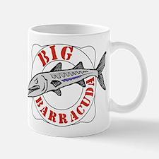 Big Barracuda Mug