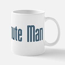 Sixty-Minute Man Mug
