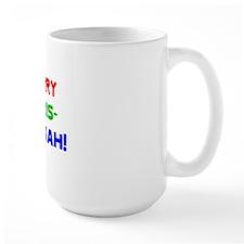 Merry Chrismukkah Mug