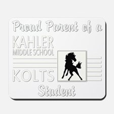 Kahler Parent Mousepad