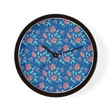 Duvet King aiyana Wall Clock