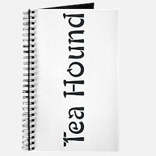 Tea Hound Journal