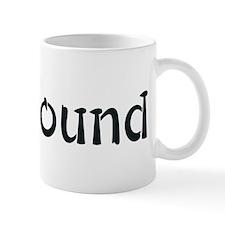 Tea Hound Mug
