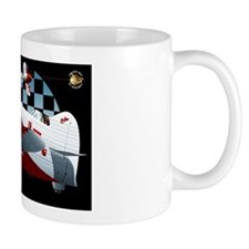 Gee Bee R-2 Mug