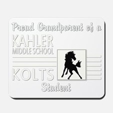 Kahler Grandparent Mousepad