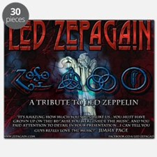 Led Zepagain Puzzle