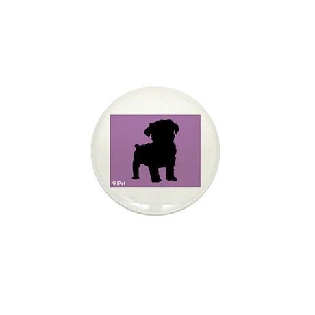 Schnoodle iPet Mini Button