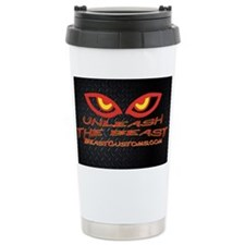UnleashOval Travel Mug