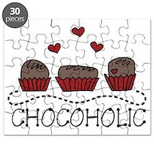 Chocoholic Puzzle
