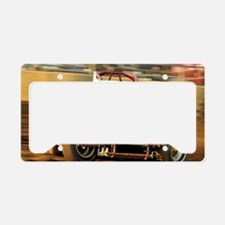 Cover License Plate Holder