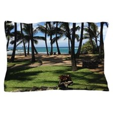 Maui Serenity Pillow Case