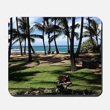 Maui Serenity Mousepad