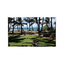 Maui Serenity 3'x5' Area Rug