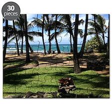Maui Serenity Puzzle