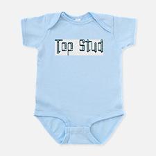 Top Stud Infant Bodysuit
