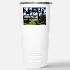 Maui Serenity Travel Mug