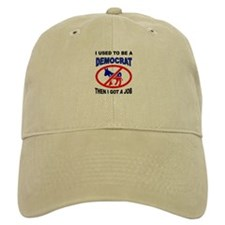 GLOBAL WHINING Baseball Cap