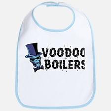 Voodoo Boilers Bib