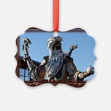 2AZ9 Ornament