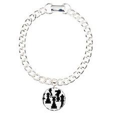 Chessmen Bracelet