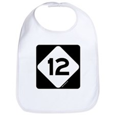 Outer Banks State Route 12 Bib