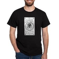 Blog Oklahoma T-Shirt