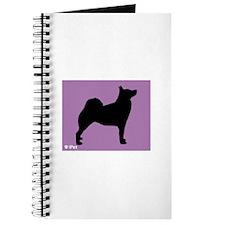 Buhund iPet Journal