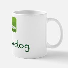 Oaklandog Mug