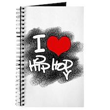 I Love Hip Hop Journal