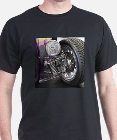 1932 Ford suspension T-Shirt