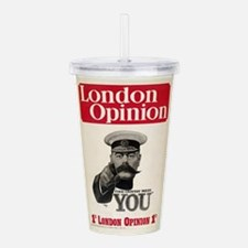 London Opinion You Country Needs You - Alfred Leet