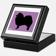 Spitz iPet Keepsake Box