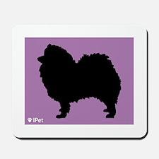 Spitz iPet Mousepad