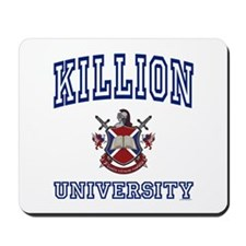 KILLION University Mousepad