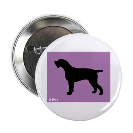 Spinone iPet Button