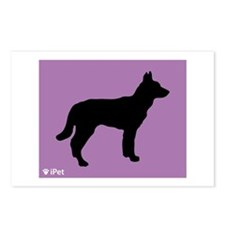 Jindo iPet Postcards (Package of 8)