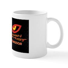 UnleashOval2 Mug