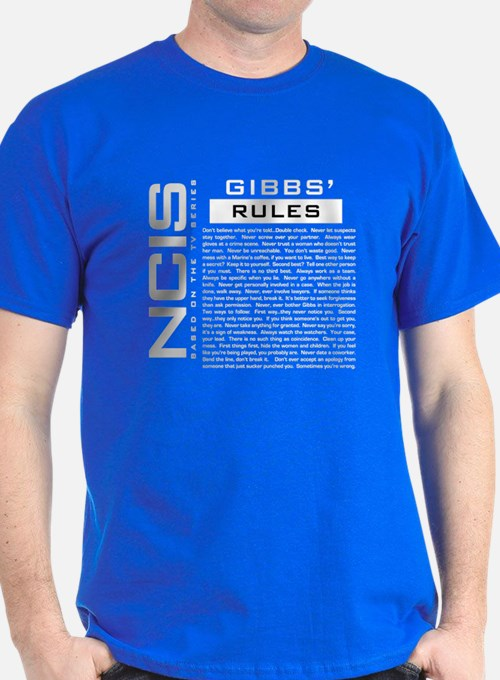 Ncis Ncis T Shirts Shirts Tees Custom Ncis Clothing