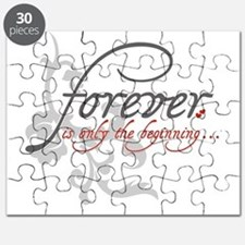 Forever is only the Beginning Puzzle