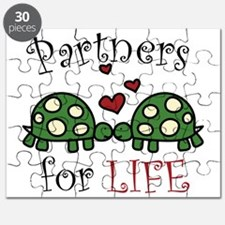 Partners For Life Puzzle