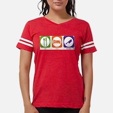 Eat Sleep Cut Mea T-Shirt