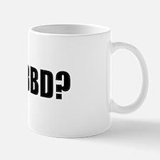 WWBBD? Mug