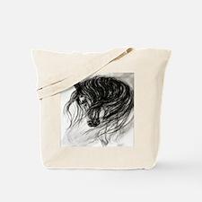 Mane Dance art Tote Bag