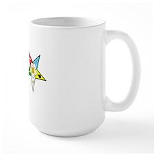 Masonic - Eastern Star Mug
